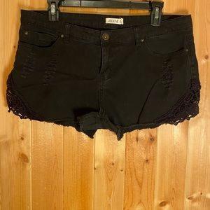 ARDENE | Jean Shorts - XL